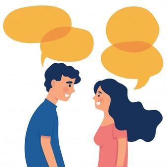 Cómo saludar a una mujer en inglés